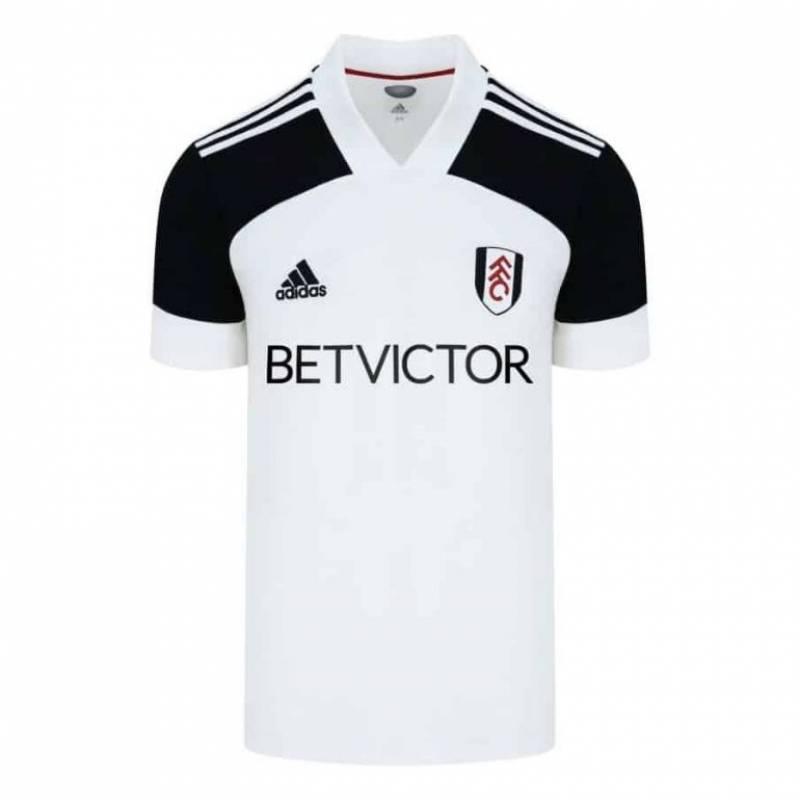Camiseta Fulham casa 2020/2021