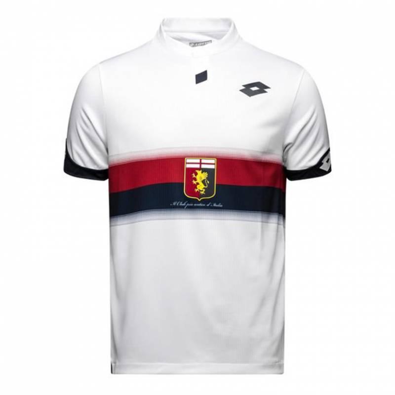 Camiseta Génova exterior 2018/2019