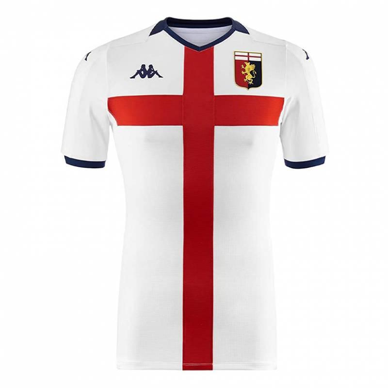 Camiseta Genoa exterior 2019/2020