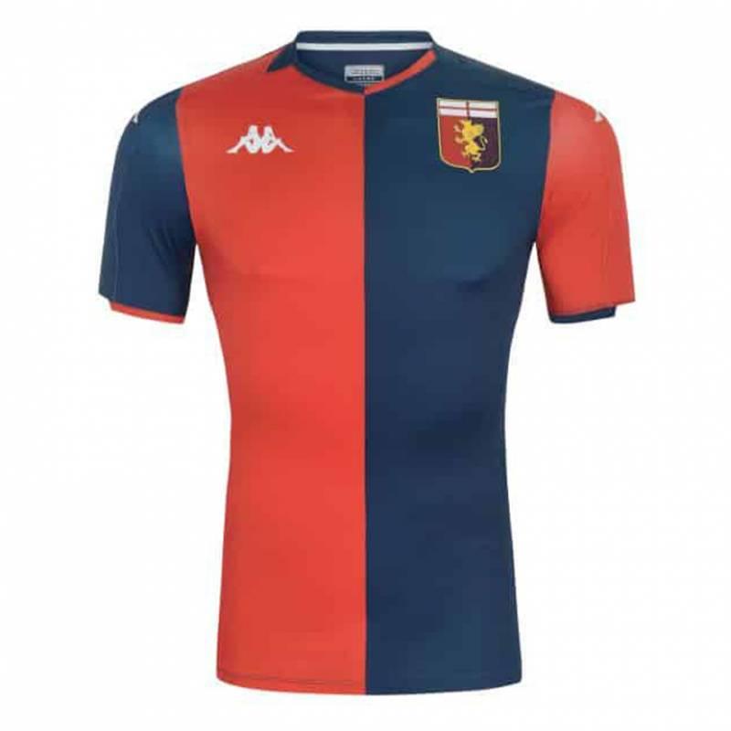 Camiseta Genoa casa 2019/2020