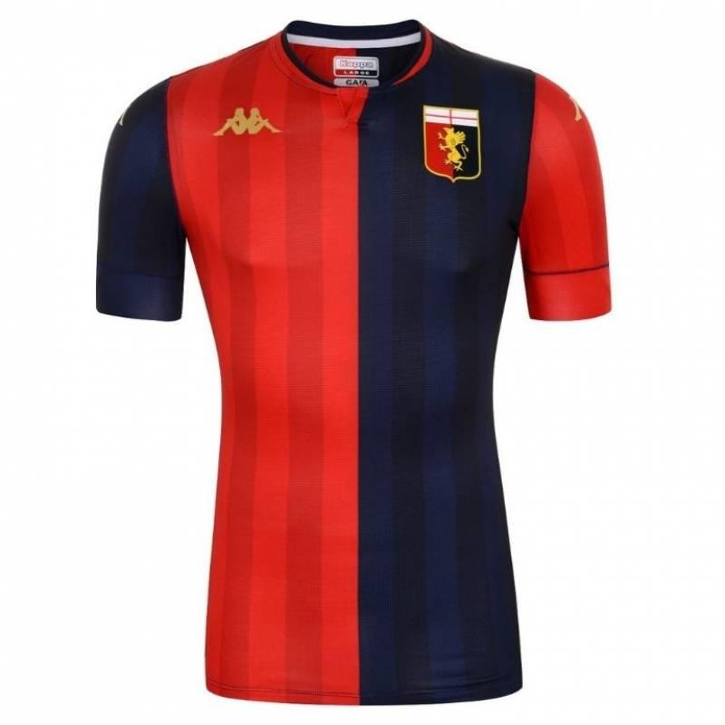 Camiseta Génova casa 2020/2021