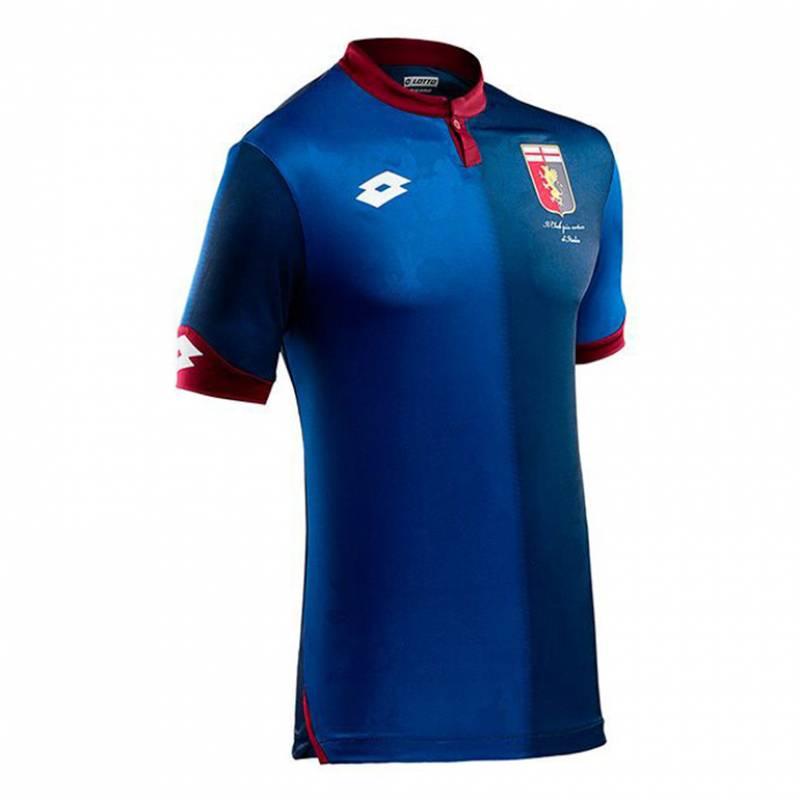 Camiseta Genoa tercera 2018/2019