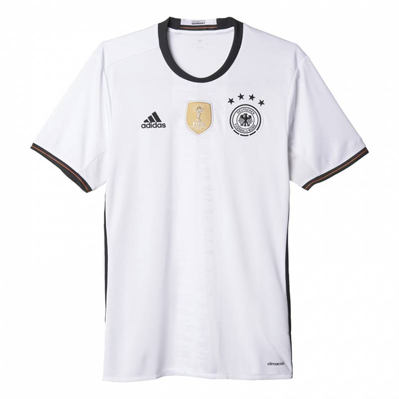 Camiseta Alemania casa 2015