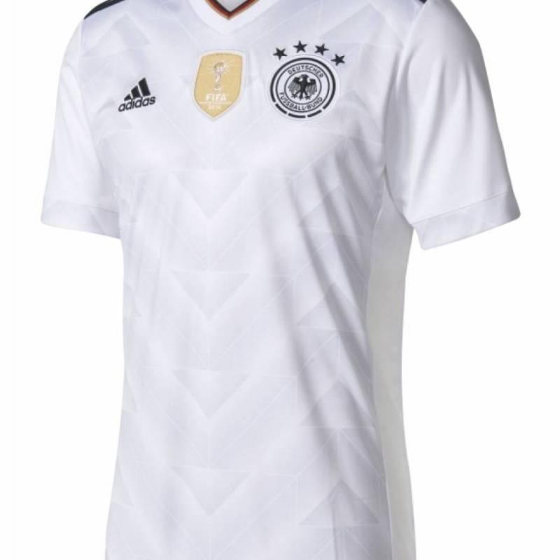 Camiseta Alemania casa 2016