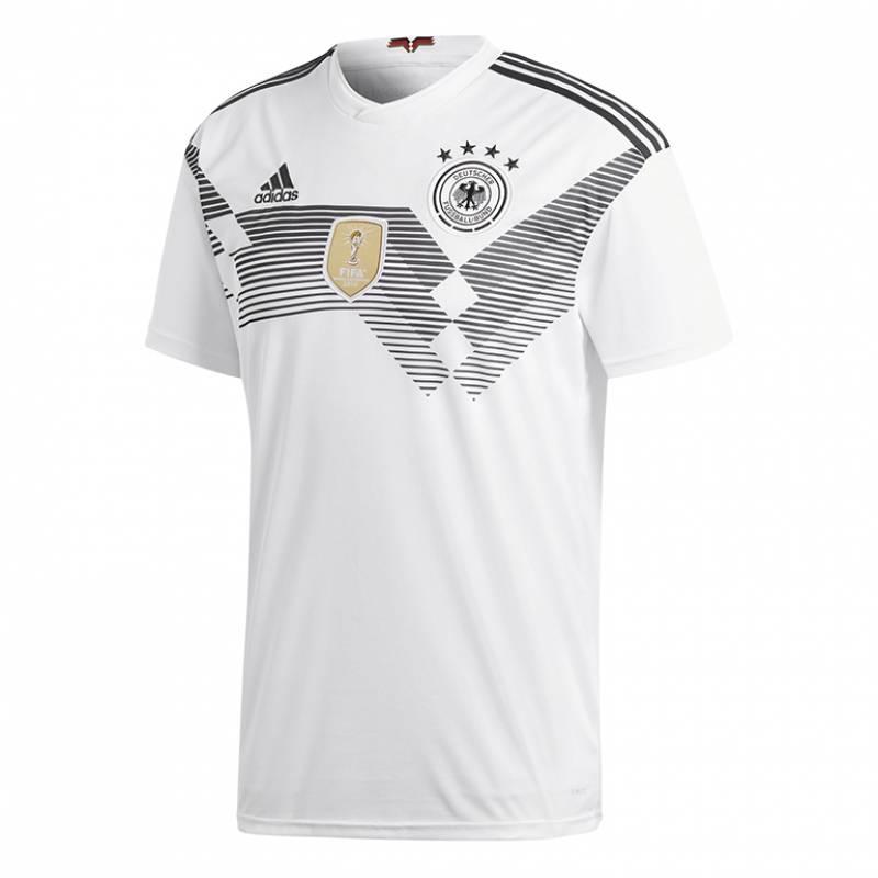 Camiseta Alemania casa 2017