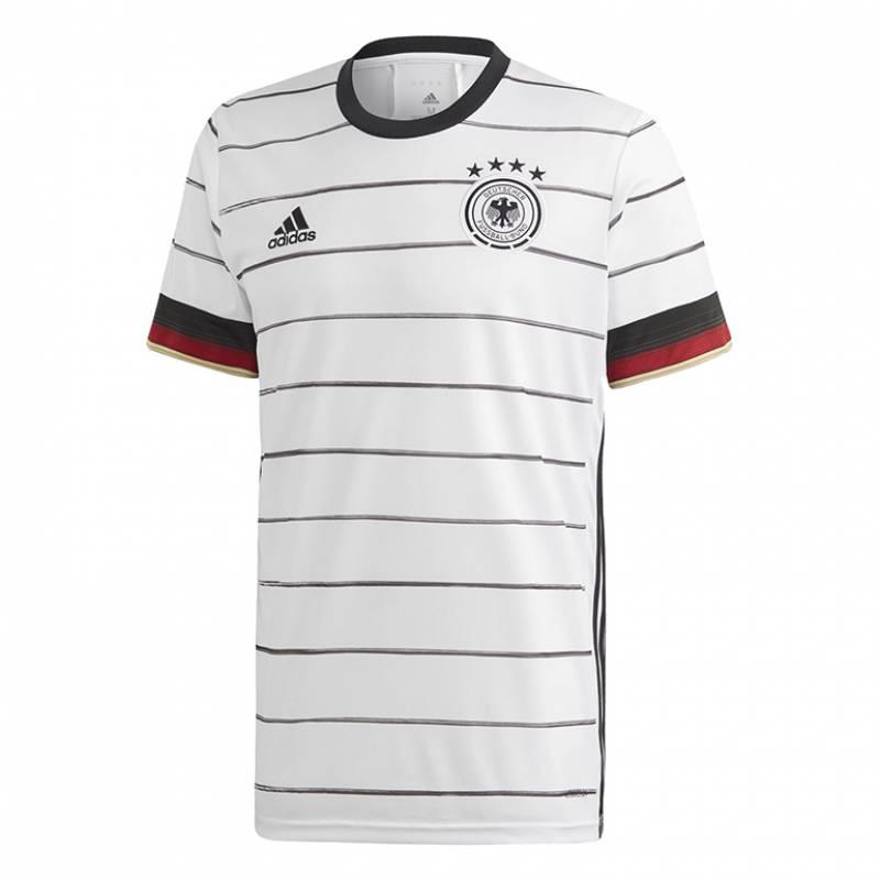 Camiseta Alemania casa 2020