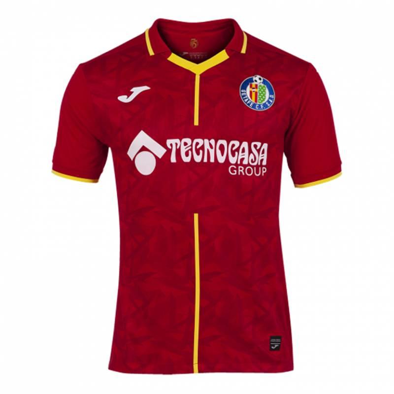 Camiseta Getafe exterior 2021/2022