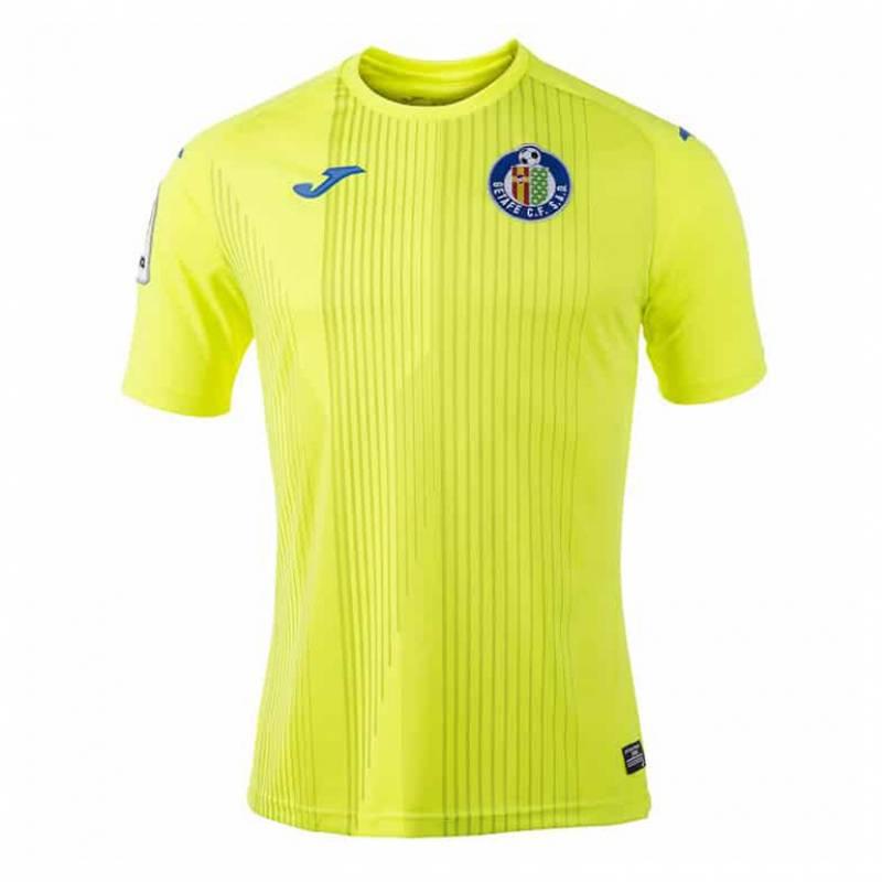 Camiseta Getafe tercera 2017/2018