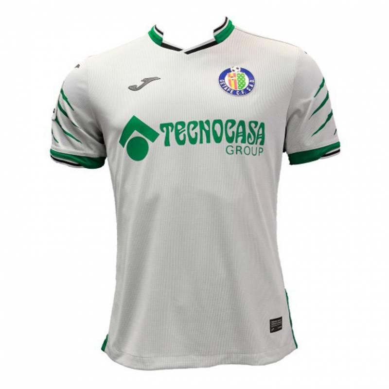 Camiseta Getafe tercera 2018/2019
