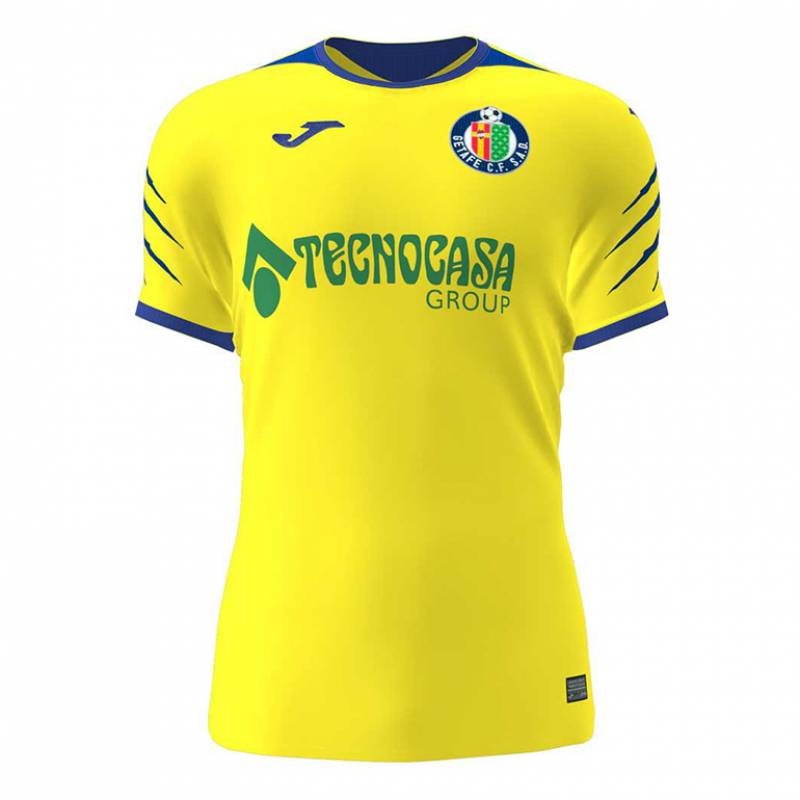 Camiseta Getafe tercera 2019/2020