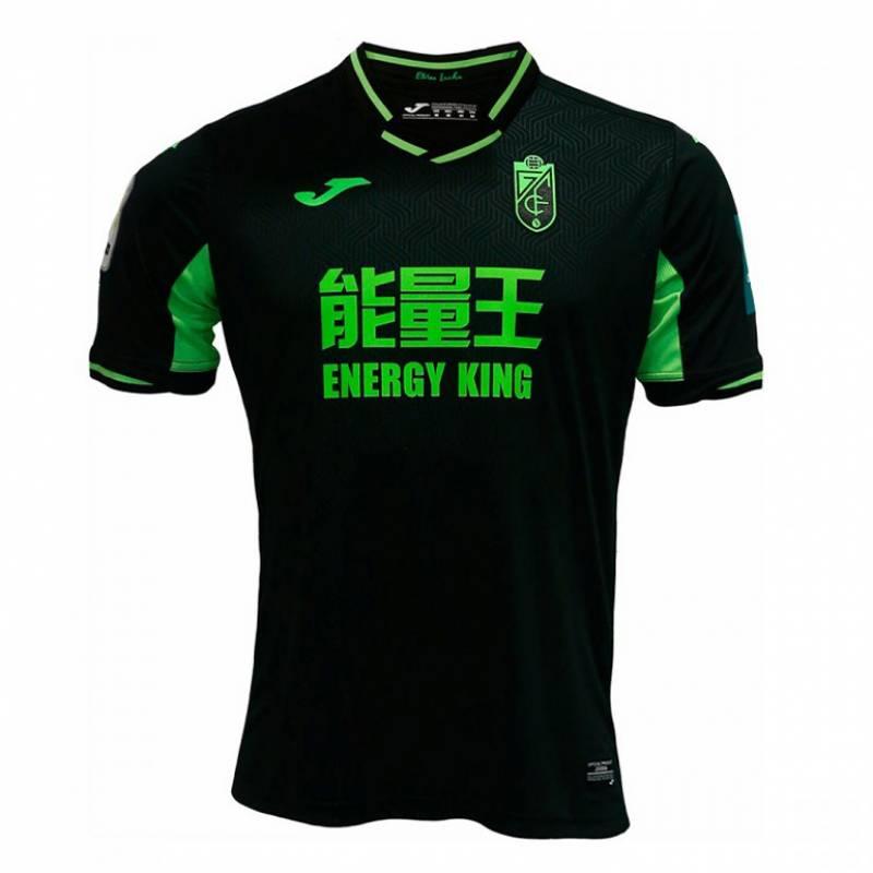 Camiseta Granada exterior 2017/2018