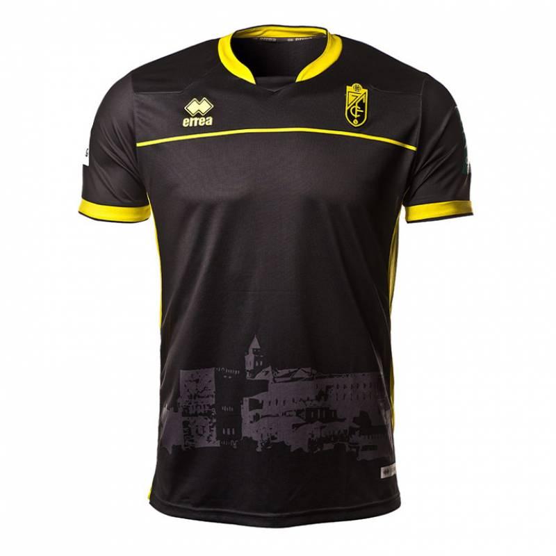 Camiseta Granada exterior 2018/2019