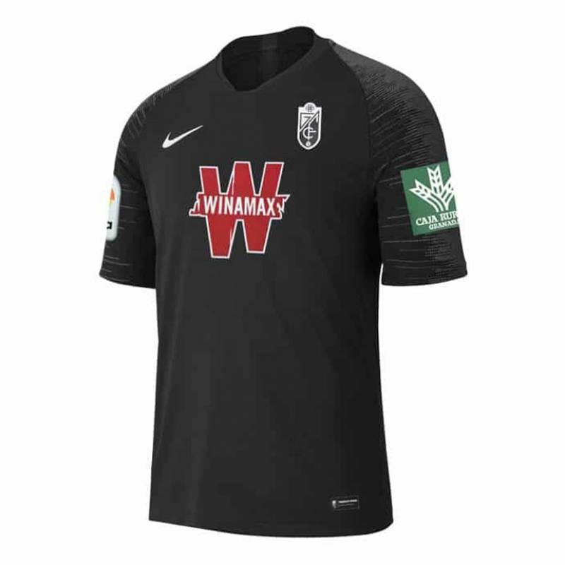 Camiseta Granada exterior 2020/2021