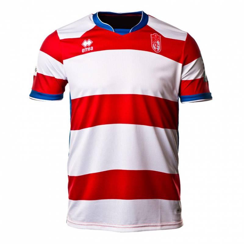 Camiseta Granada casa 2018/2019