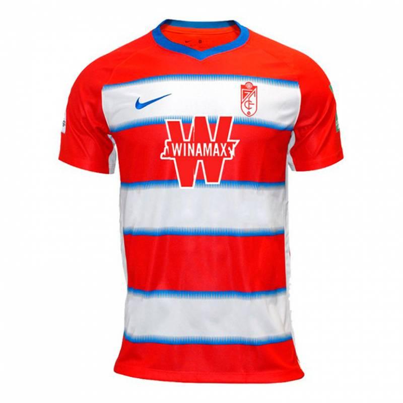 Camiseta Granada casa 2019/2020