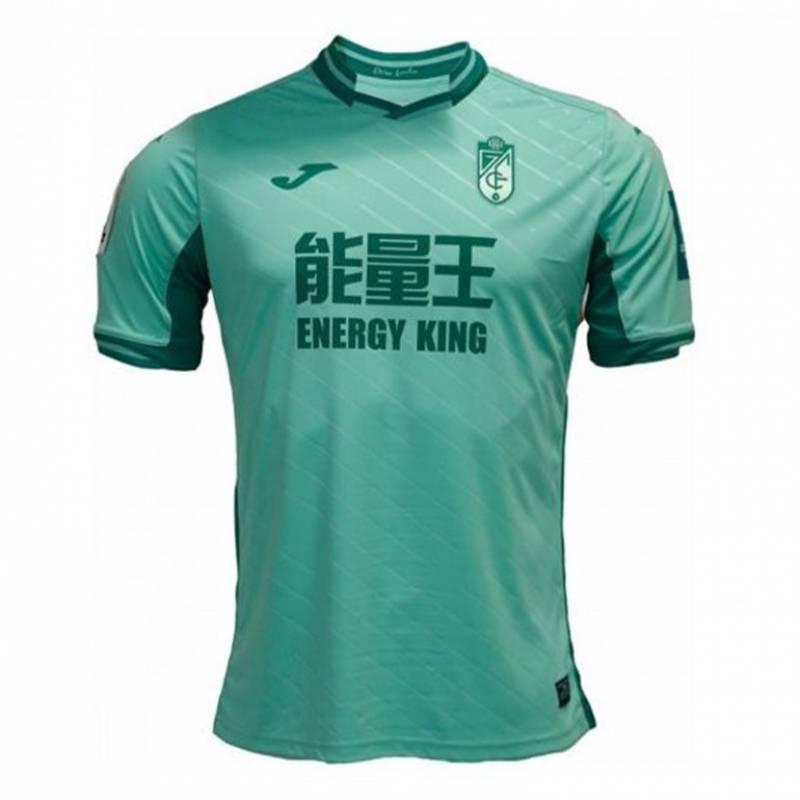Camiseta Granada tercera 2017/2018