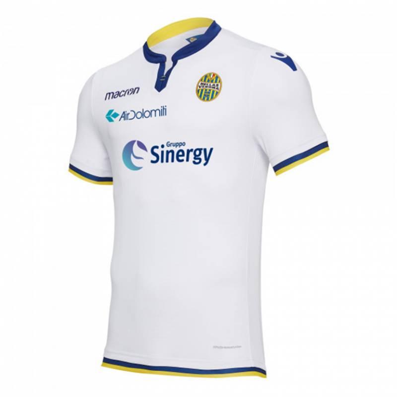 Camiseta Hellas Verona exterior 2018/2019