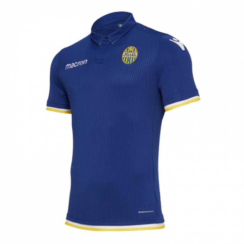 Camiseta Hellas Verona casa 2018/2019