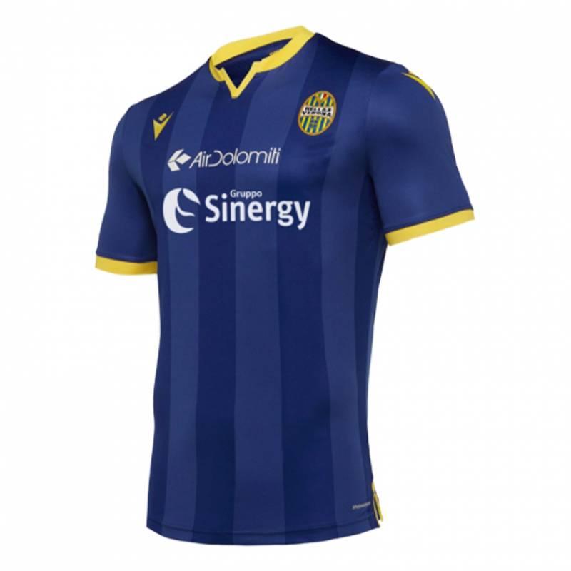 Camiseta Hellas Verona casa 2019/2020