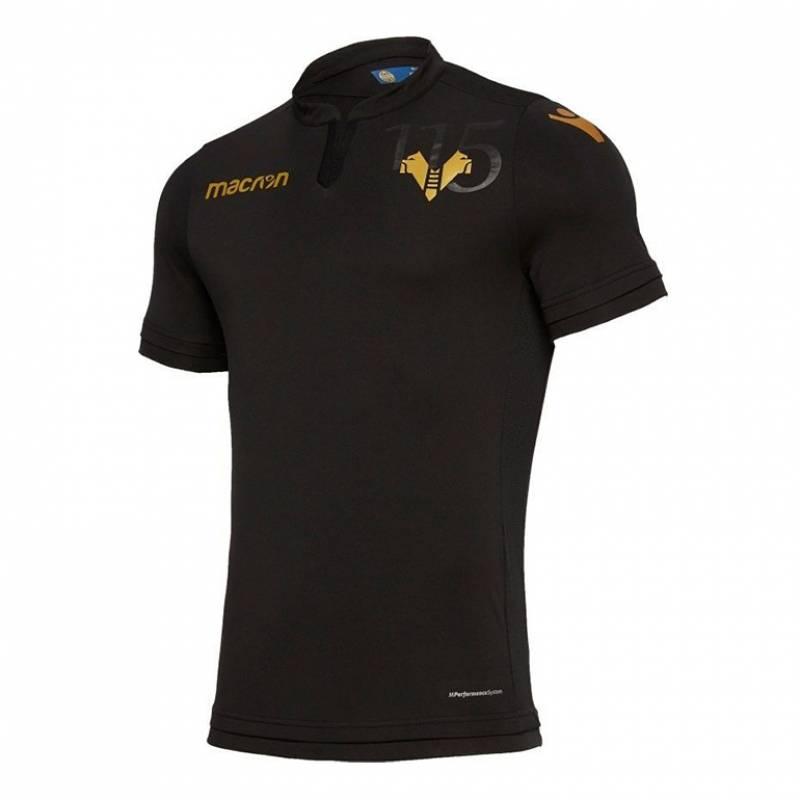 Camiseta Hellas Verona tercera 2018/2019