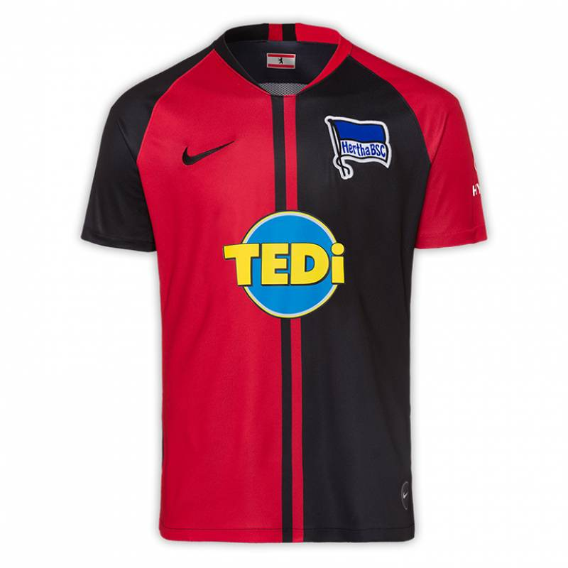 Camiseta Hertha BSC exterior 2019/2020