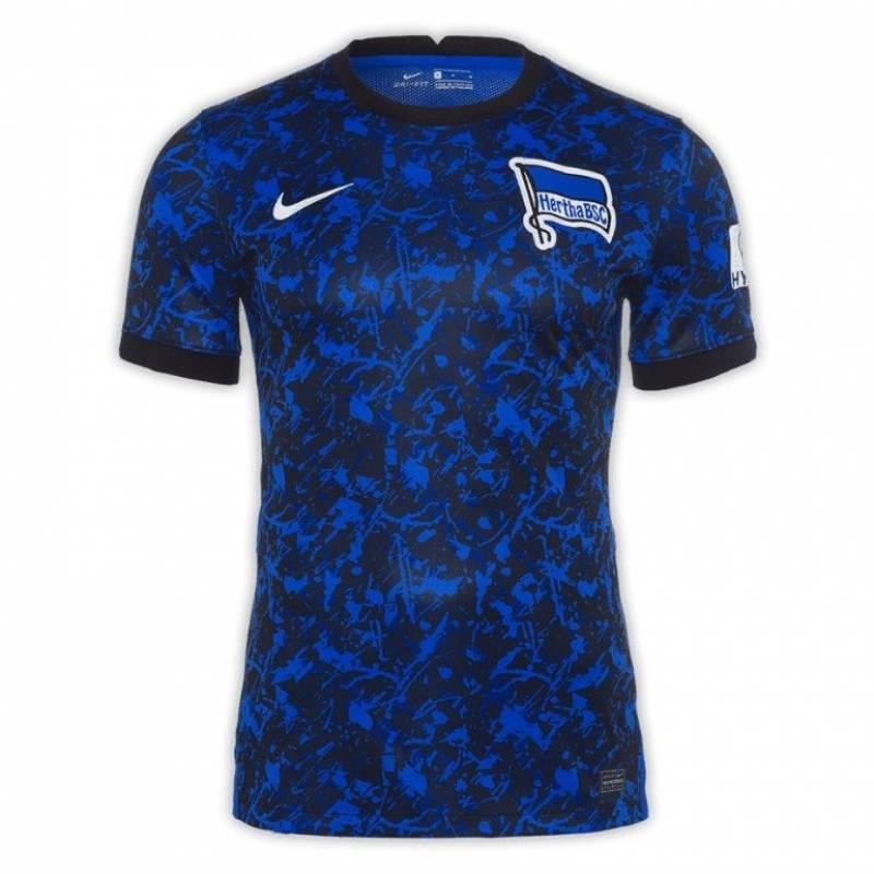 Camiseta Hertha BSC exterior 2020/2021