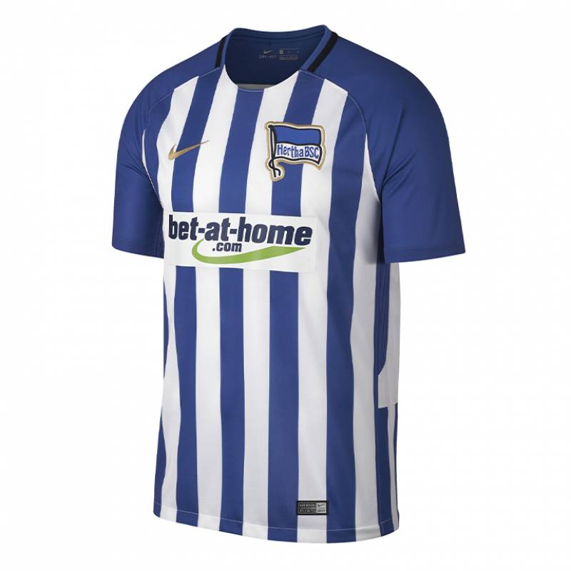 Camiseta Hertha BSC casa 2017/2018