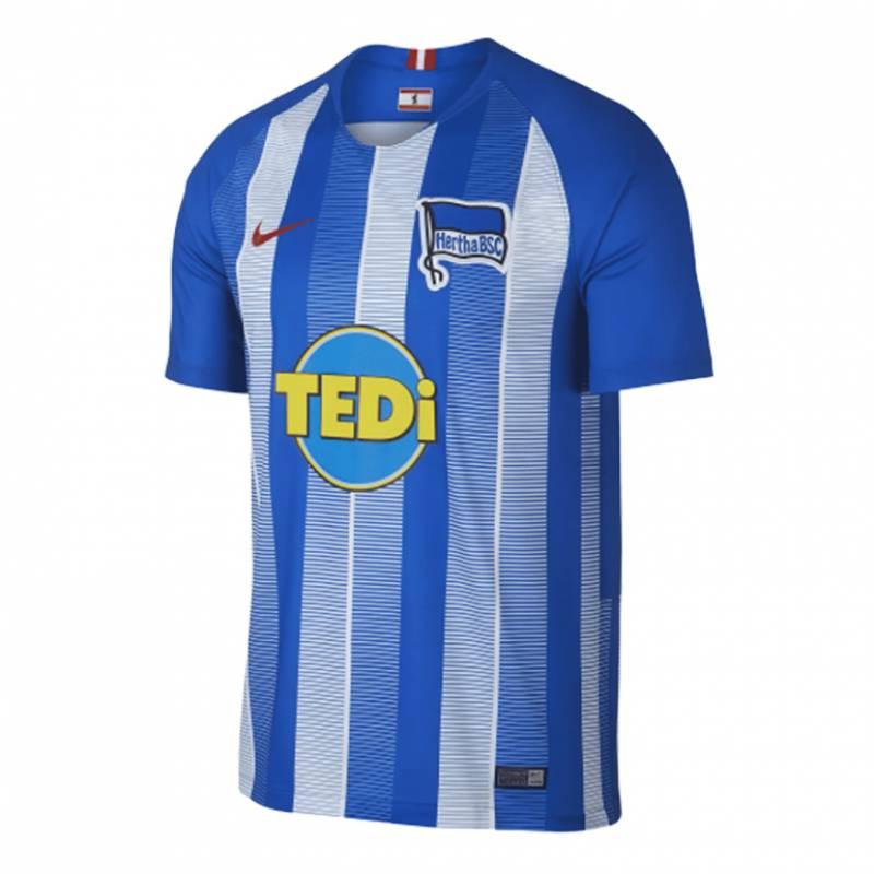 Camiseta Hertha BSC casa 2018/2019
