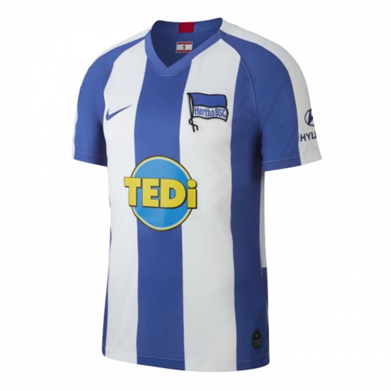 Camiseta Hertha BSC casa 2019/2020