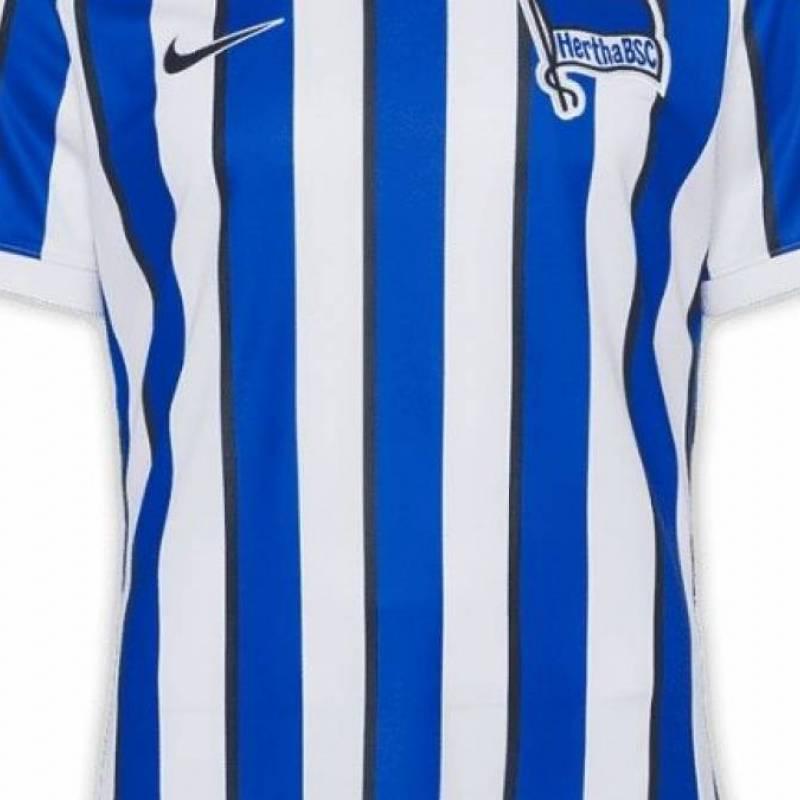 Camiseta Hertha BSC casa 2020/2021