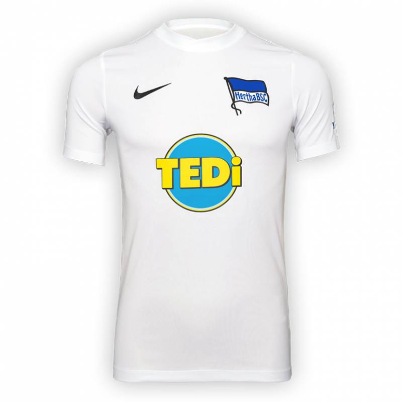 Camiseta Hertha BSC tercera 2018/2019
