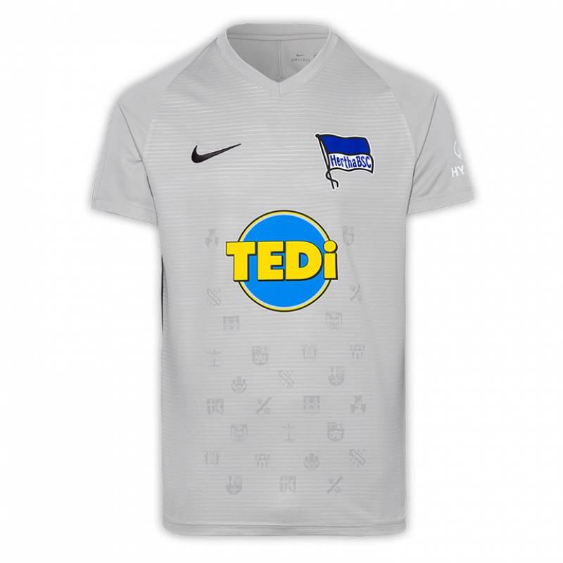 Camiseta Hertha BSC tercera 2019/2020