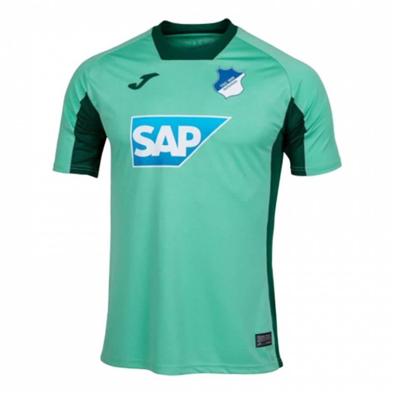 Camiseta Hoffenheim exterior 2019/2020