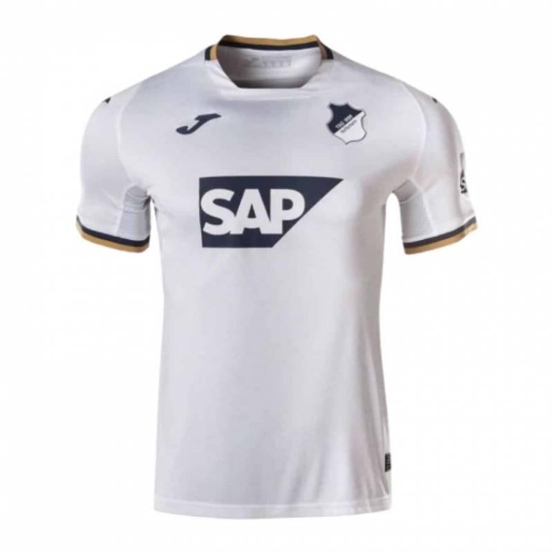Camiseta Hoffenheim exterior 2020/2021