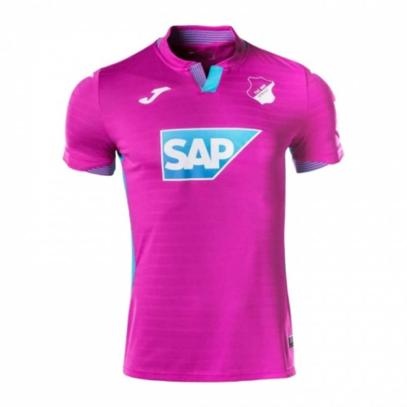 Camiseta Hoffenheim tercera 2020/2021
