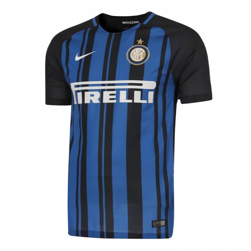 Camiseta FC Internazionale Milano casa 2017/2018