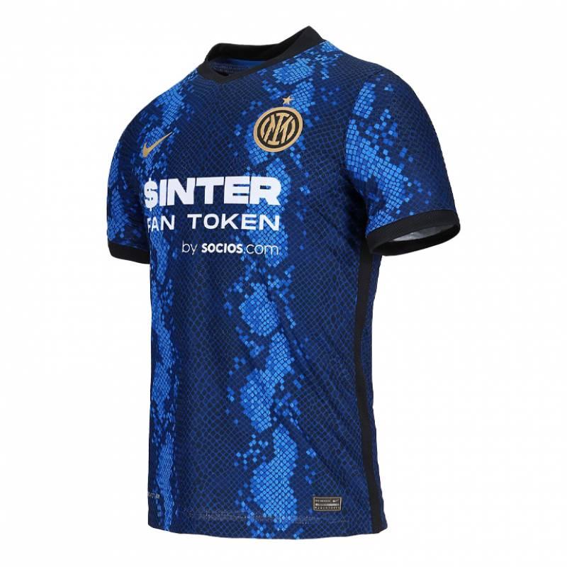 Camiseta Inter de Milán casa 2021/2022