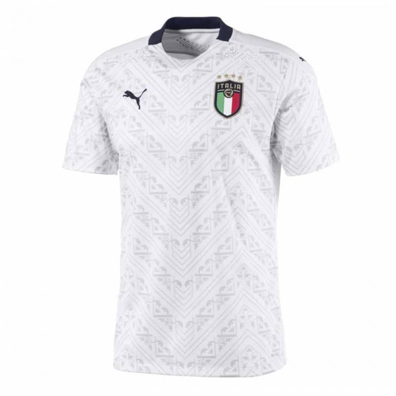Camiseta Italia exterior 2020