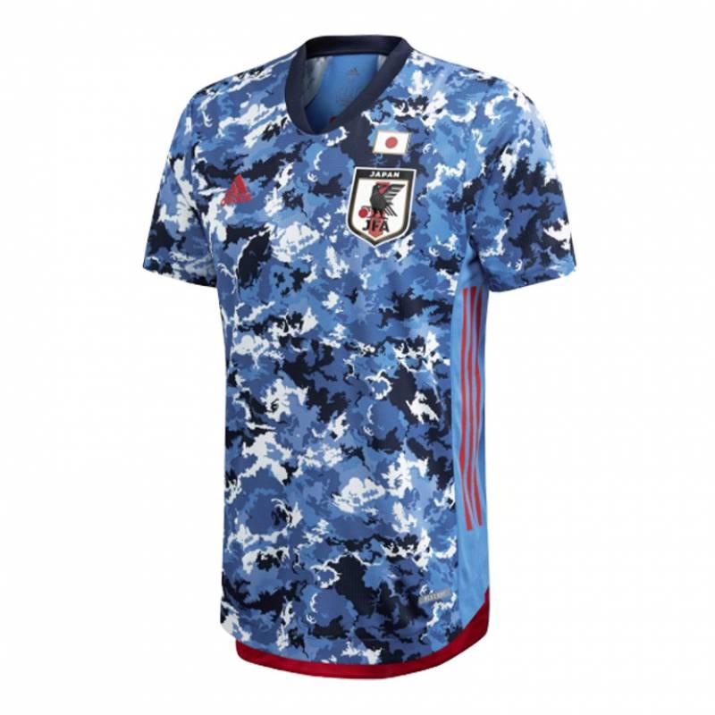 Camiseta Japón casa 2020