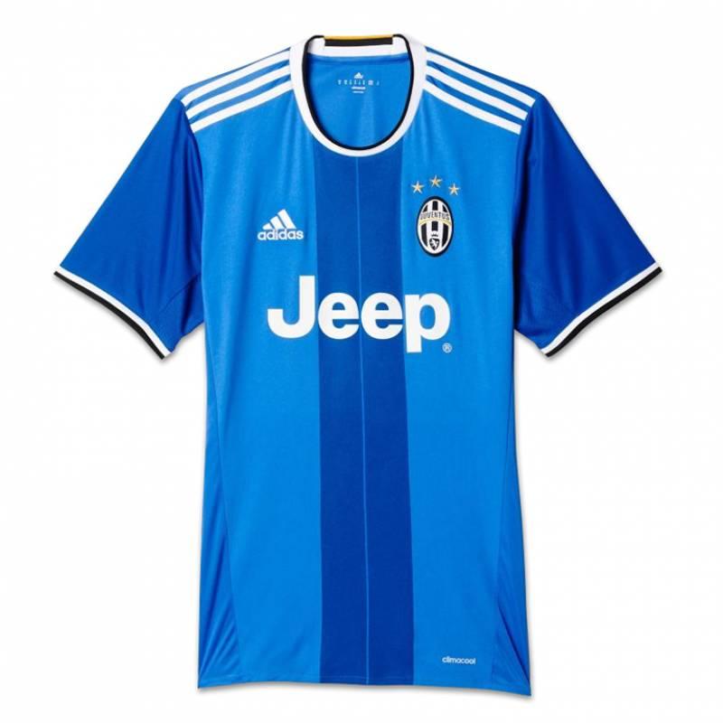 Camiseta Juventus FC exterior 2016/2017
