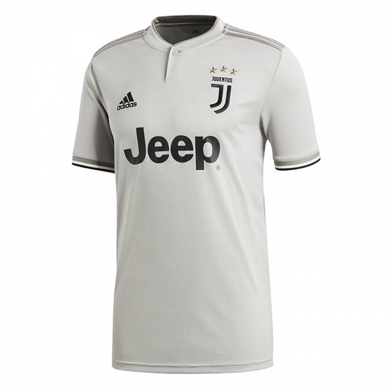 Camiseta Juventus FC exterior 2018/2019