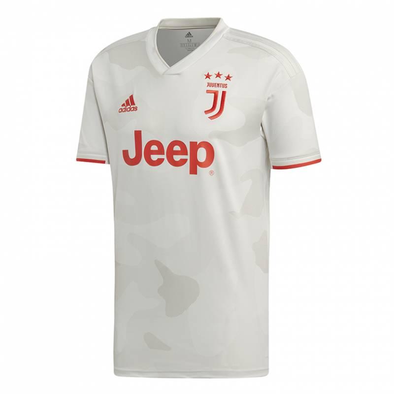 Camiseta Juventus FC exterior 2019/2020