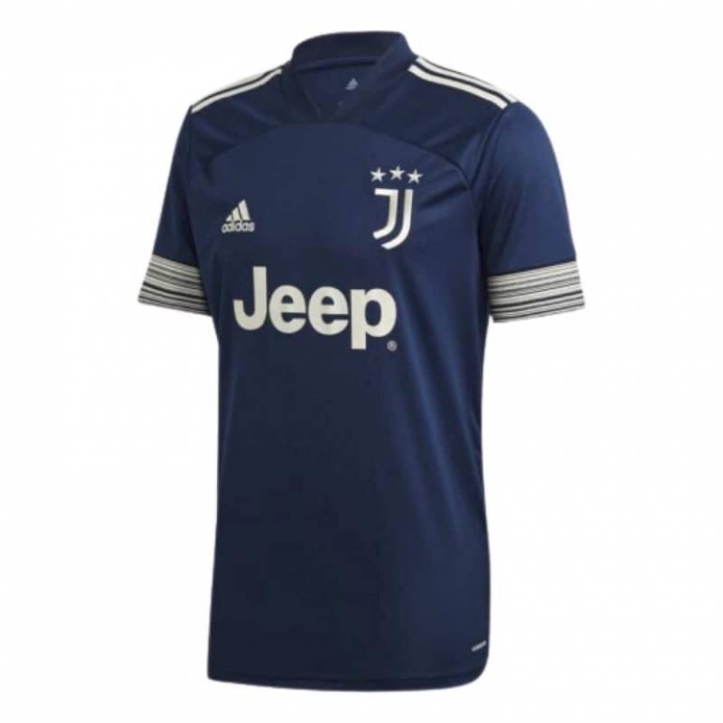 Camiseta Juventus exterior 2020/2021