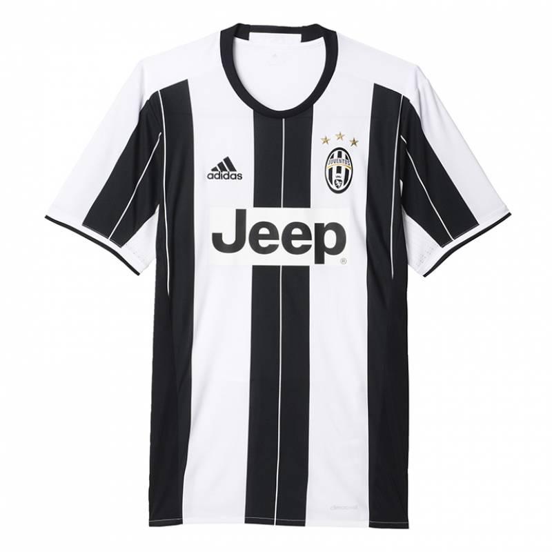 Camiseta Juventus FC casa 2016/2017