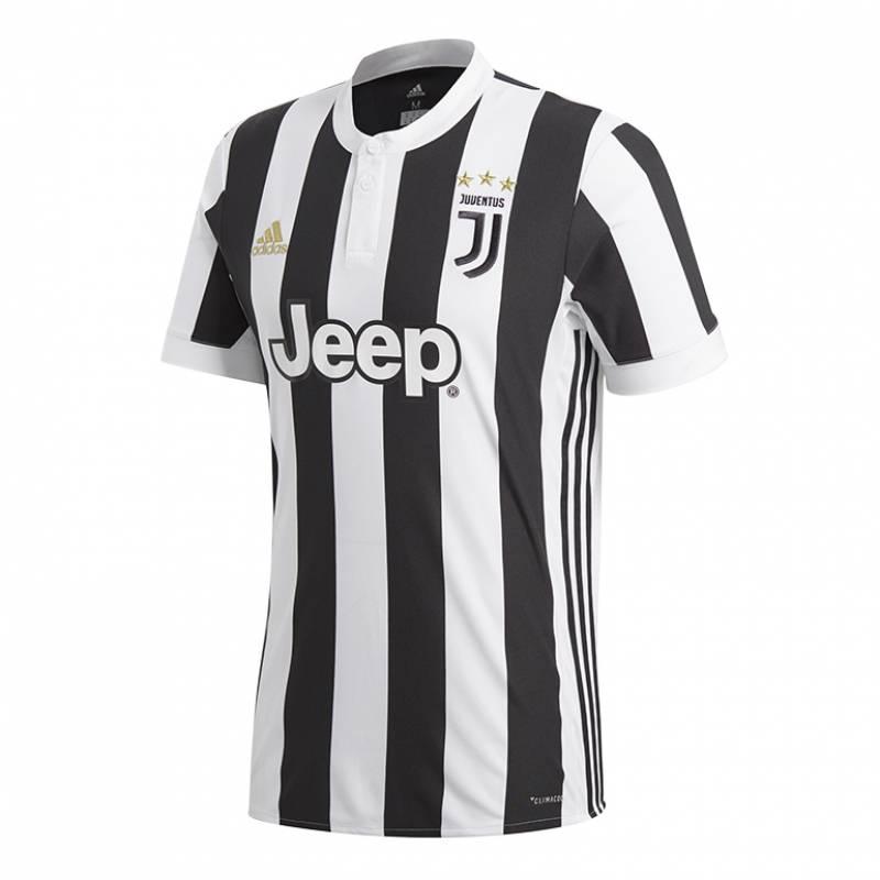 Camiseta Juventus FC casa 2017/2018