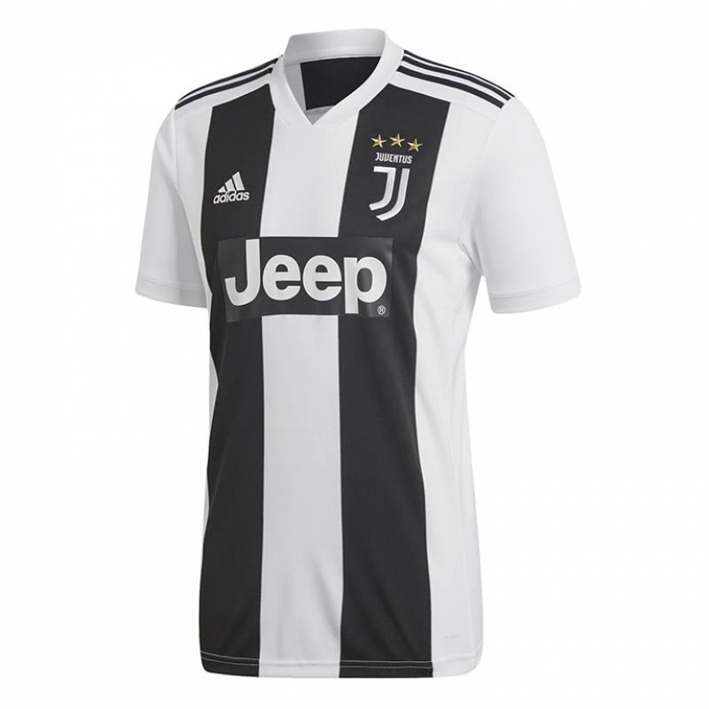 Camiseta Juventus FC casa 2018/2019
