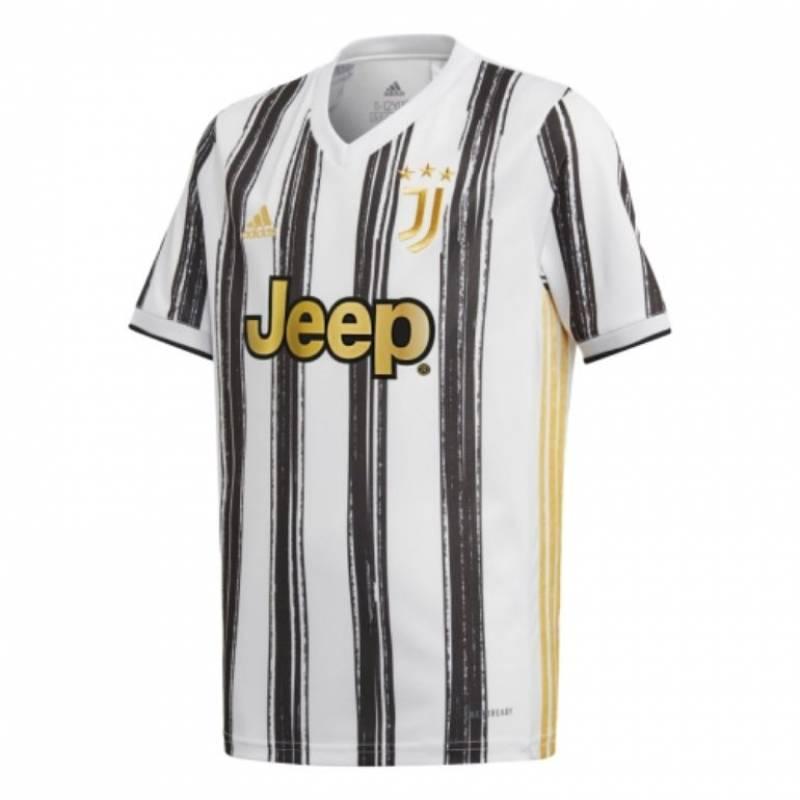 Camiseta Juventus FC casa 2020/2021