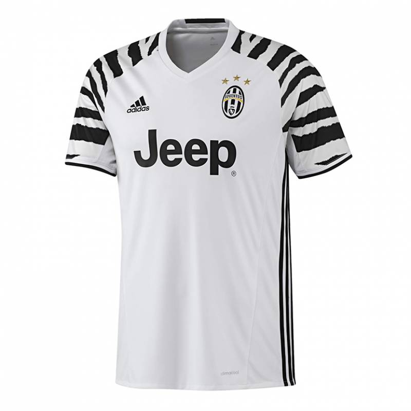 Camiseta Juventus FC tercera 2016/2017