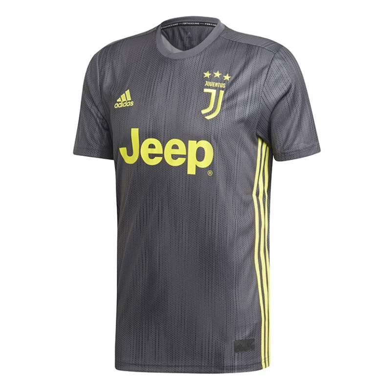 Camiseta Juventus FC tercera 2018/2019