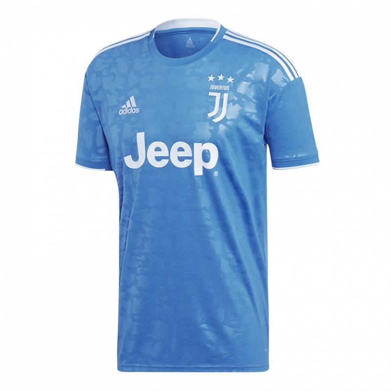 Camiseta Juventus FC tercera 2019/2020